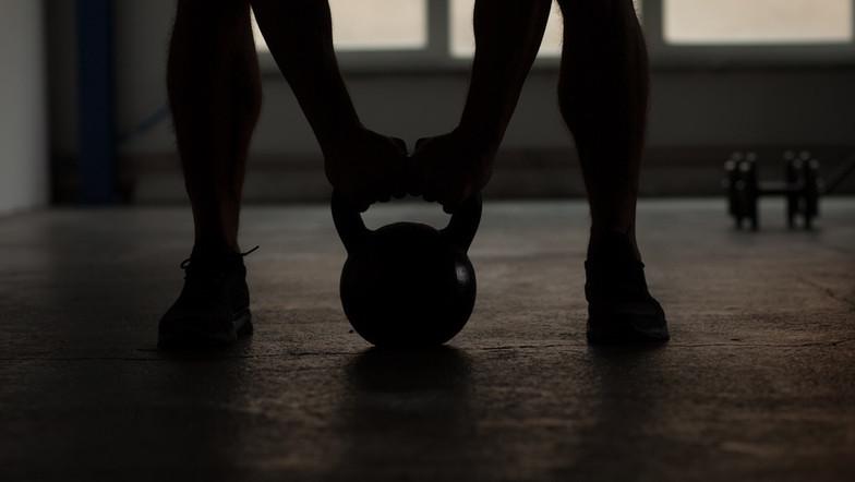 Crosstræning